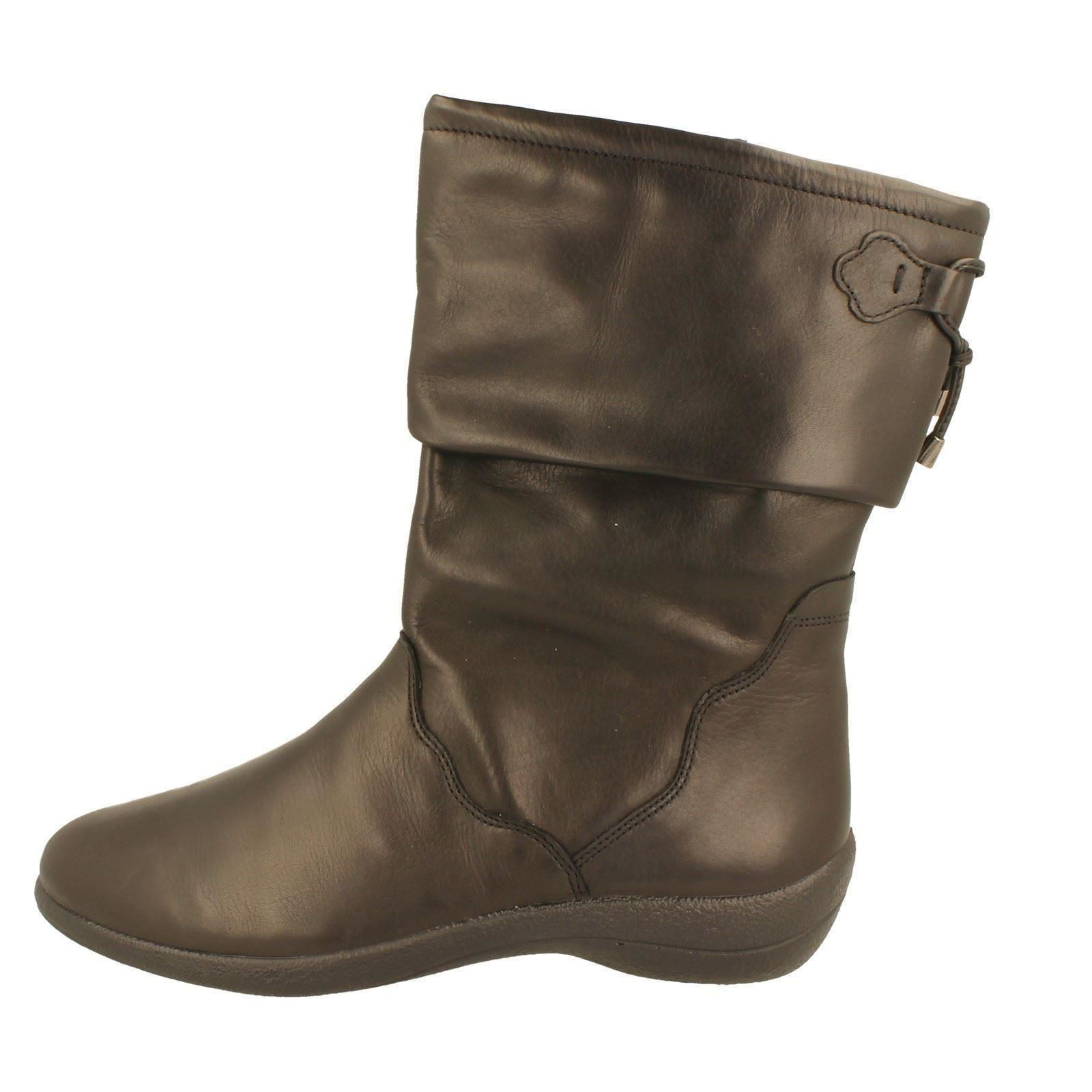 padders wide fitting calf boots the style regan w