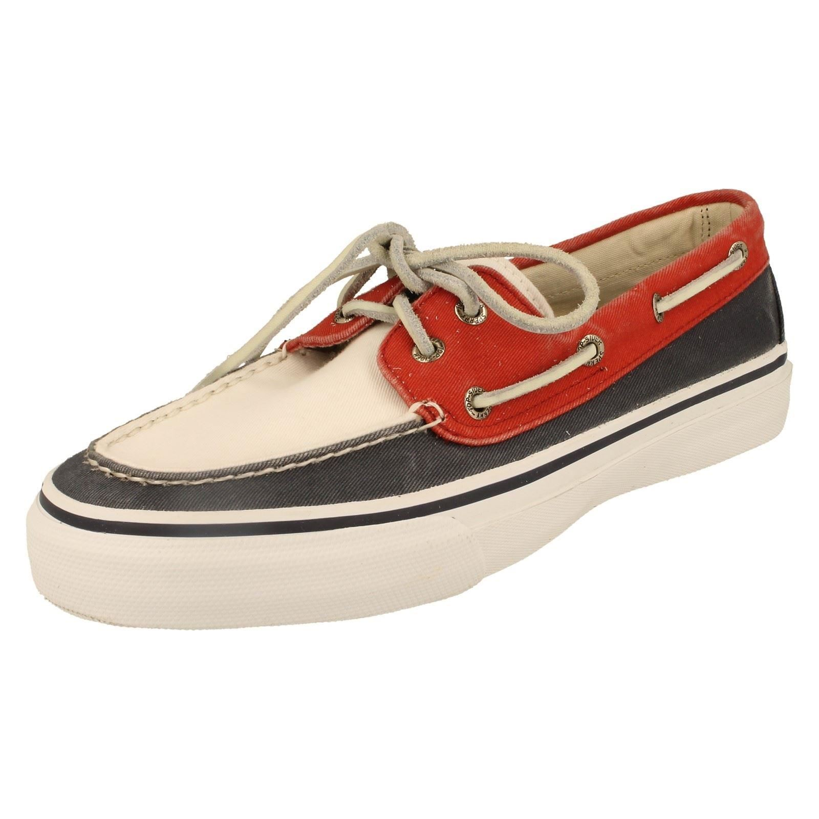 Sperry Men S Bahama Boat Shoes