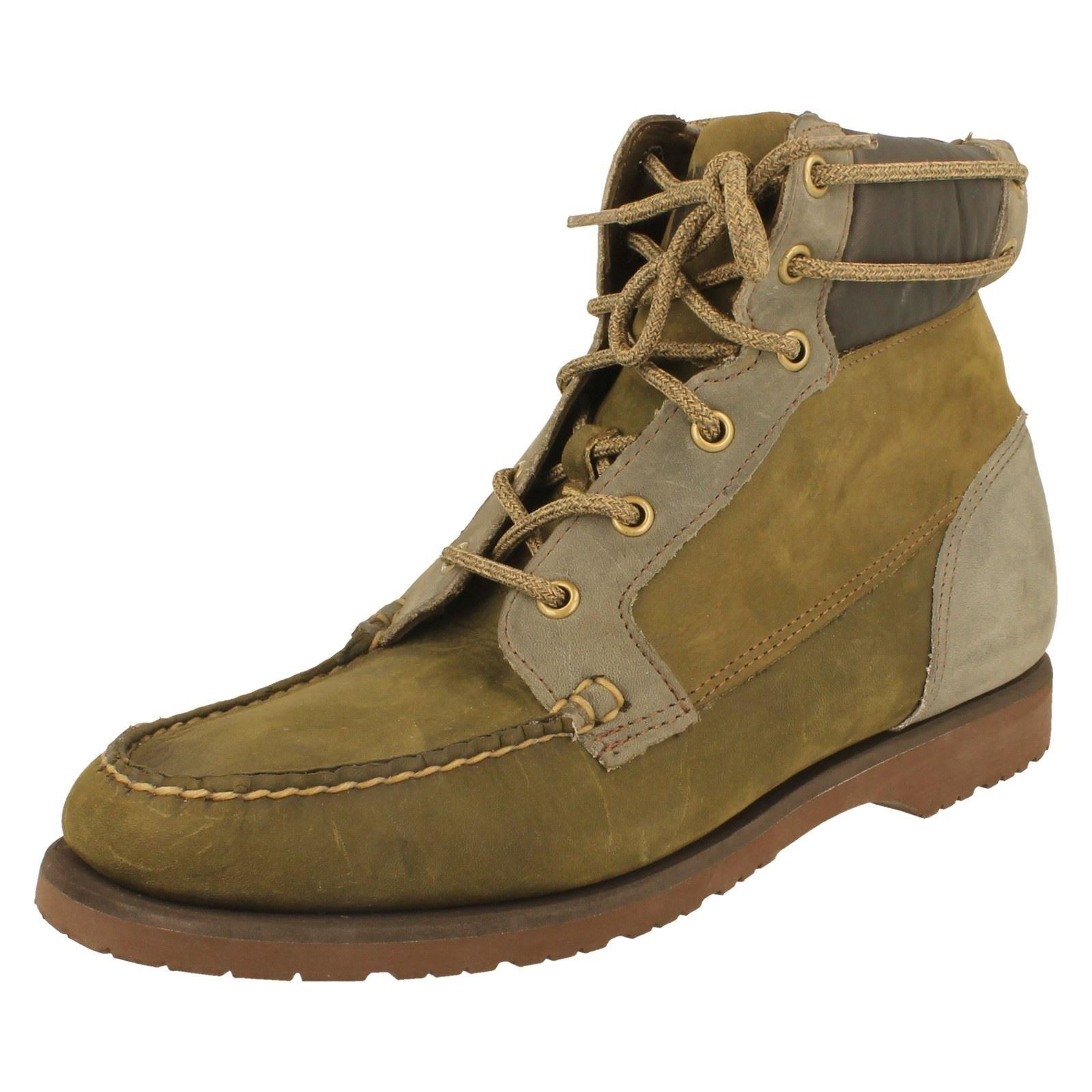 mens sebago ankle boots style scout boot w ebay
