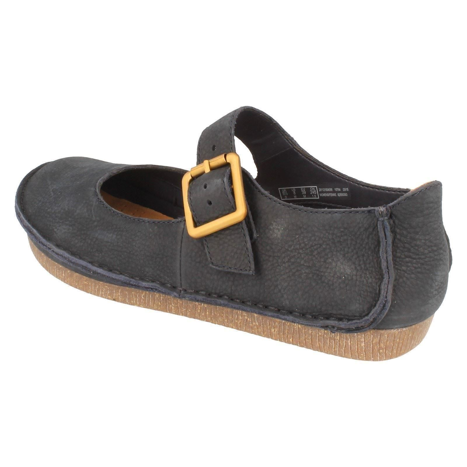 Clarks Active Air Mary Jane Shoes