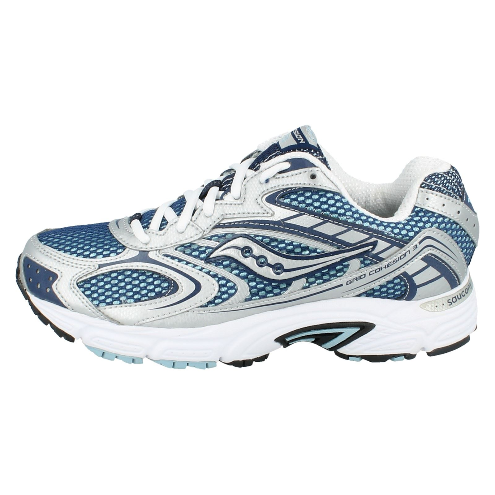 New Saucony Cohesion  Size  Womens Shoes