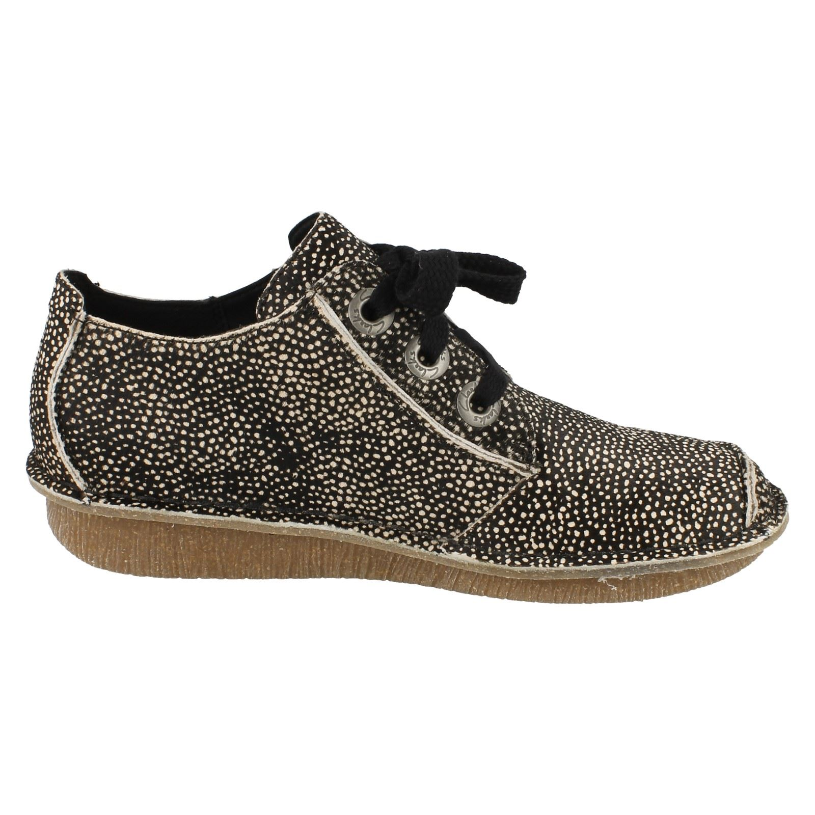 Women's Casual Shoes Lace Up
