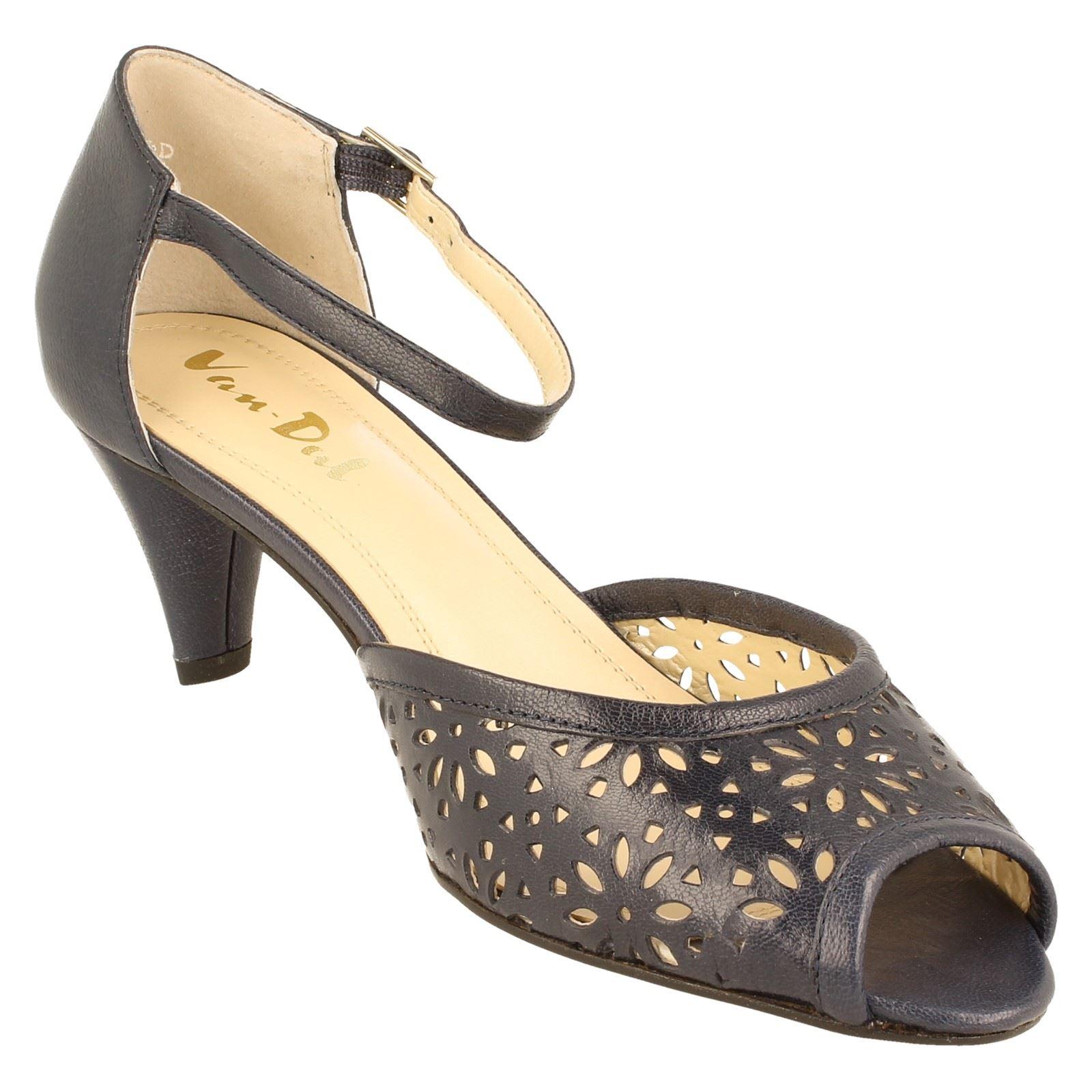 Ladies Van Dal Shoes Florida Uk
