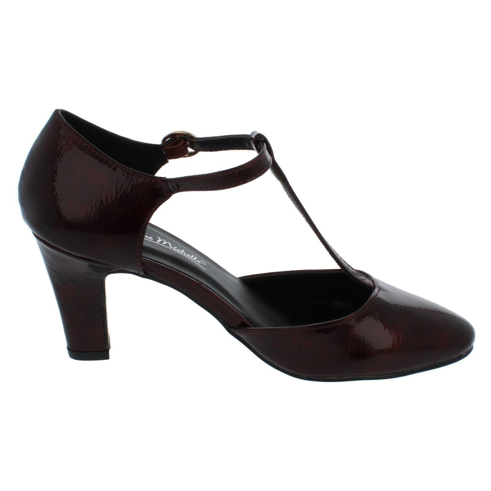 Anne Michelle Shoes Uk