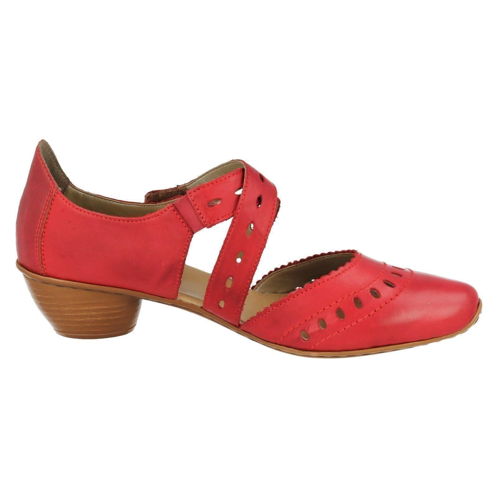 Rieker Ladies Shoes On Ebay