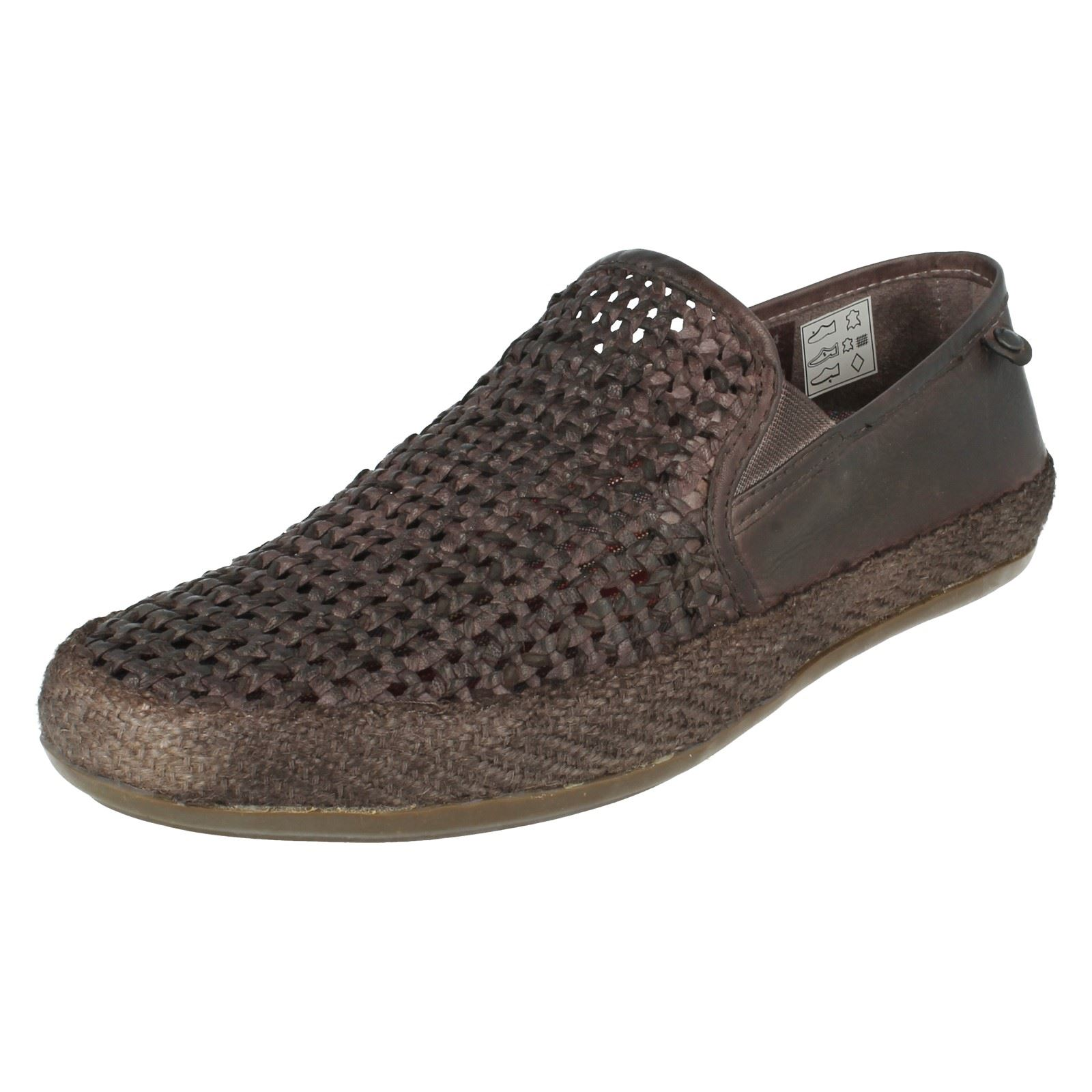 mens base summer shoes the style stage weave ebay