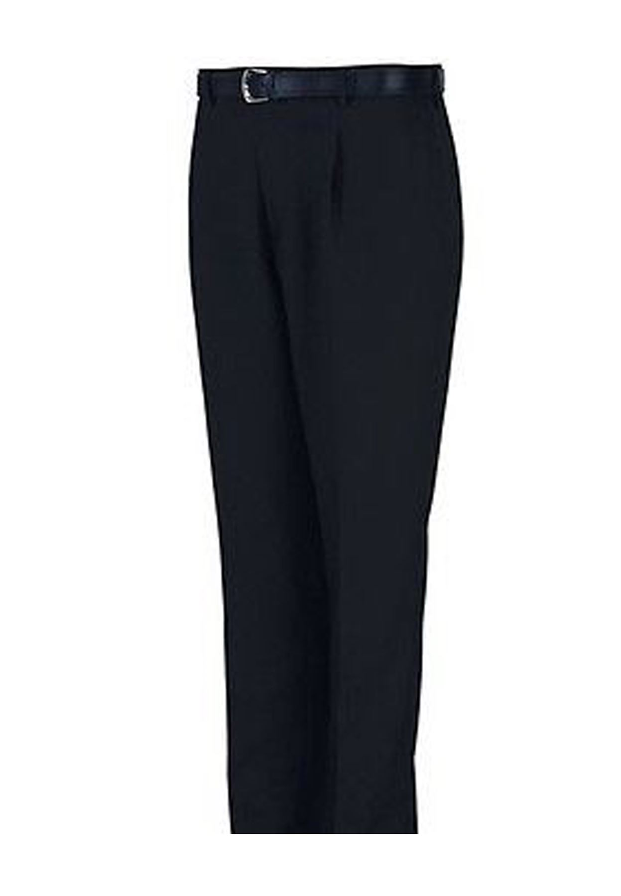 "NEW MENS BOYS WAIST SIZE BACK TO SCHOOL BLACK TROUSERS SIZE 30"" TO 40"" WAIST"