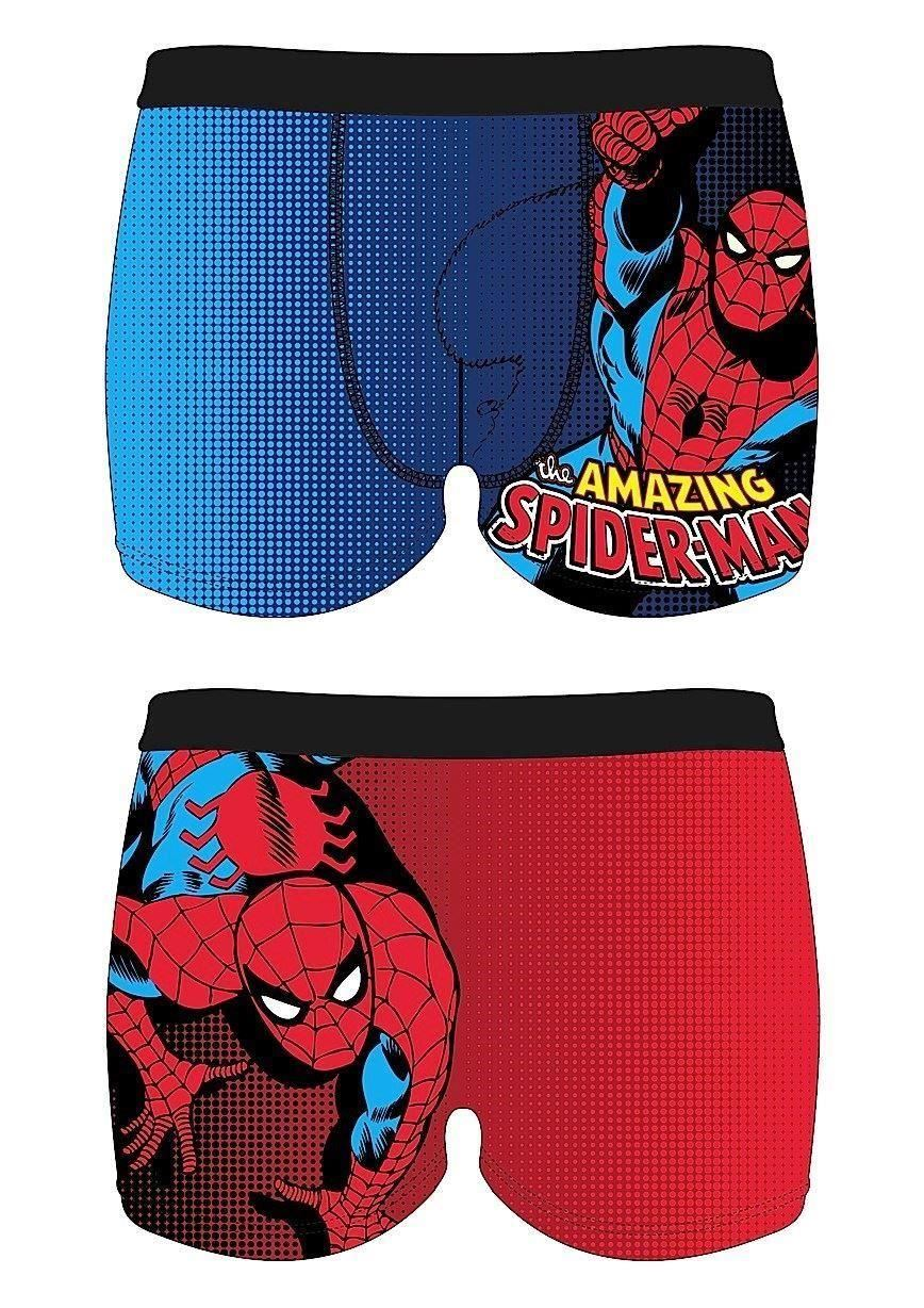Cartoon Characters Underwear : Mens official character cartoon stretch briefs boxers