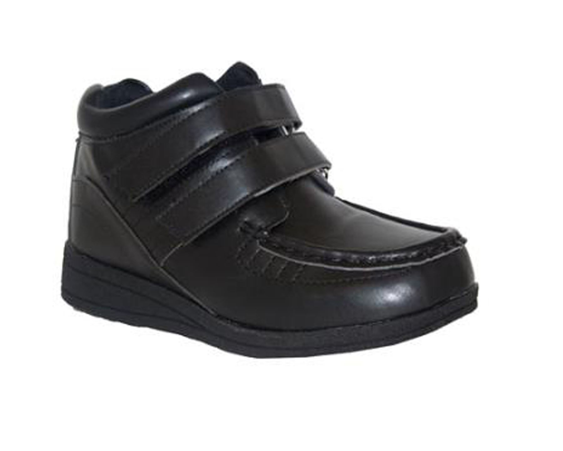 Velcro Strap Shoes For Boys