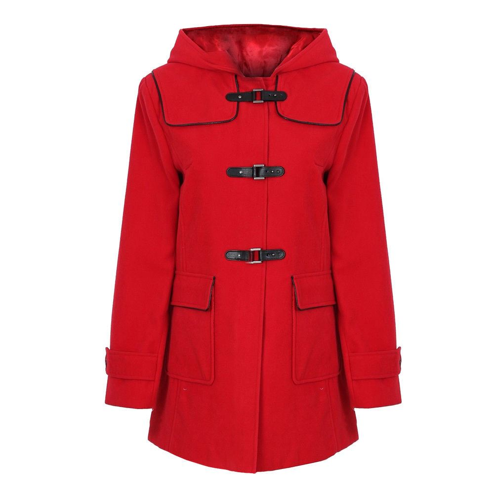 Find the best Classic Lambswool Duffel Coat at trueufile8d.tk Our high quality Women's Outerwear and Jackets are thoughtfully designed and built to last season after season.