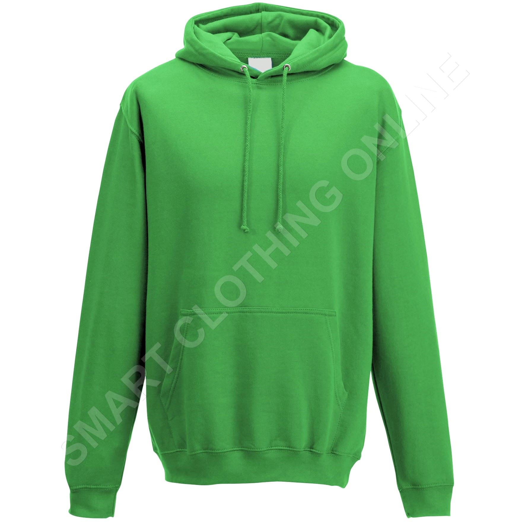 In our selection of sweatshirts for men and hoodies for men, we give you the power to control your level of zip by offering a variety of styles of pullover and full zip up hoodies. If you're feeling a bit buttoned up, try adding half zip sweatshirt or even a quarter zip sweatshirt into your wardrobe rotation.