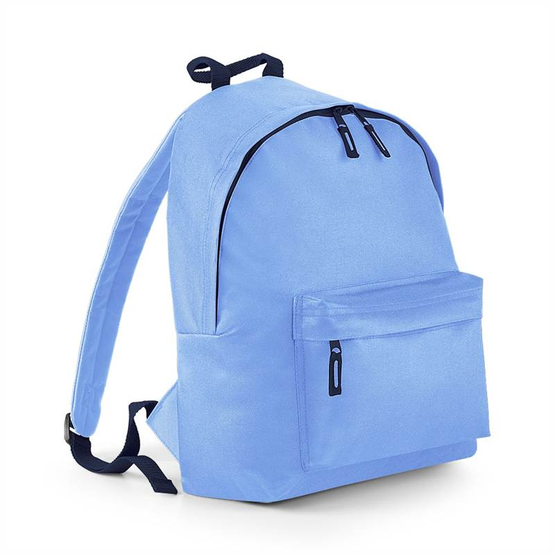 BagBase Fashion 18 Litre Backpack Rucksack in 20 Colours ...