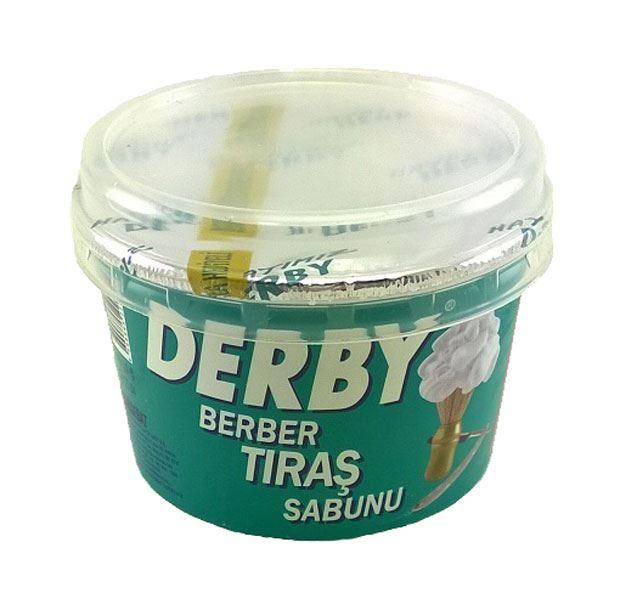 Derby-Shaving-Soap-in-Bowl-140g