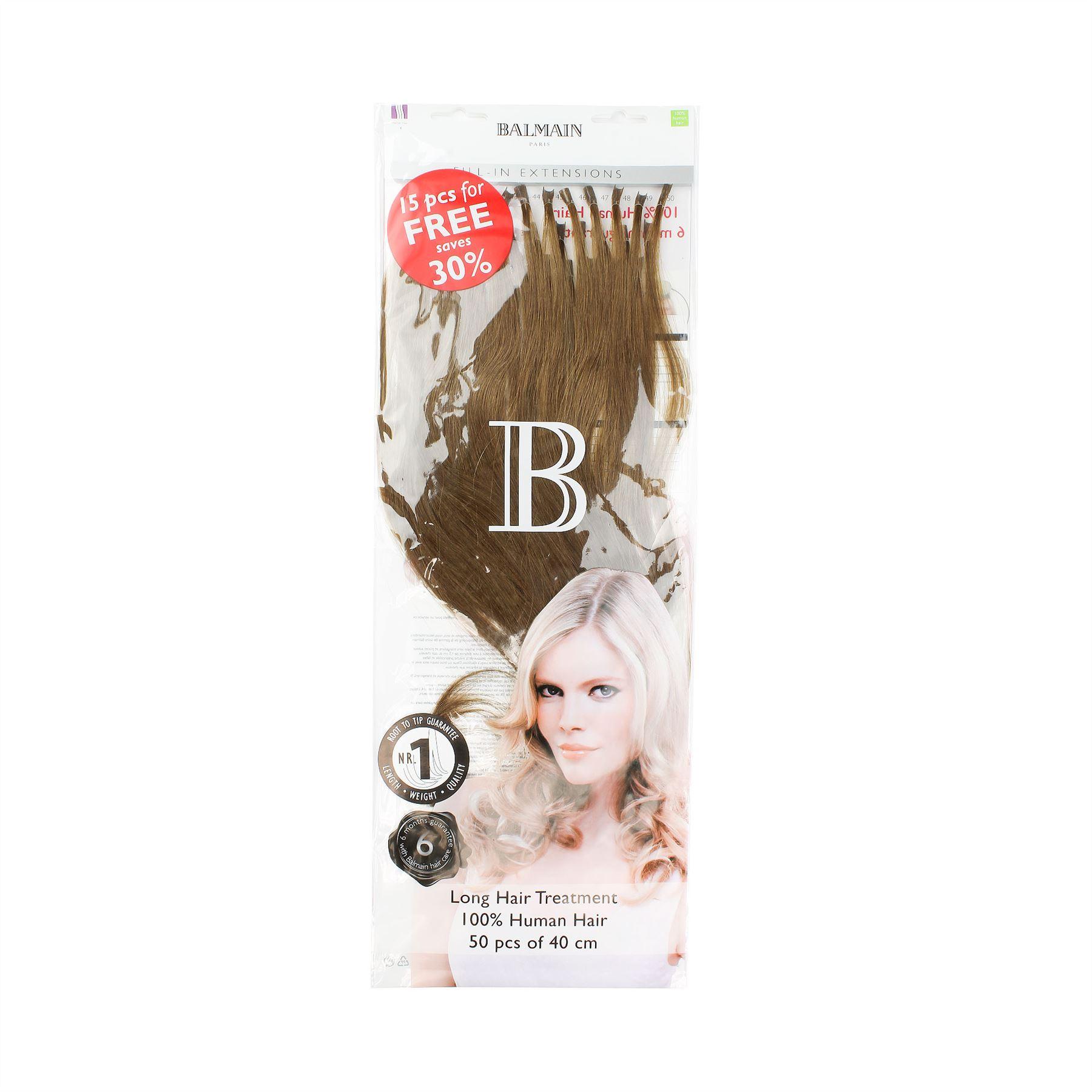 Balmain Hair Extensions Ebay Remy Hair Review