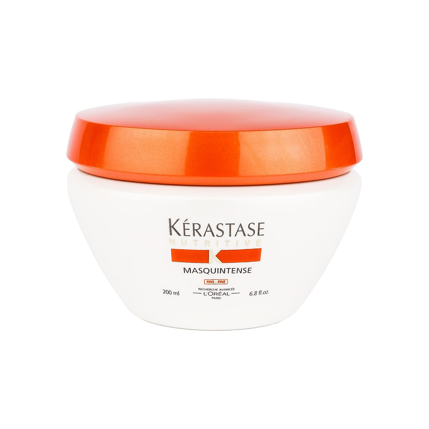k rastase nutritive masquintense irisome nourishing treatment fine 200ml ebay. Black Bedroom Furniture Sets. Home Design Ideas