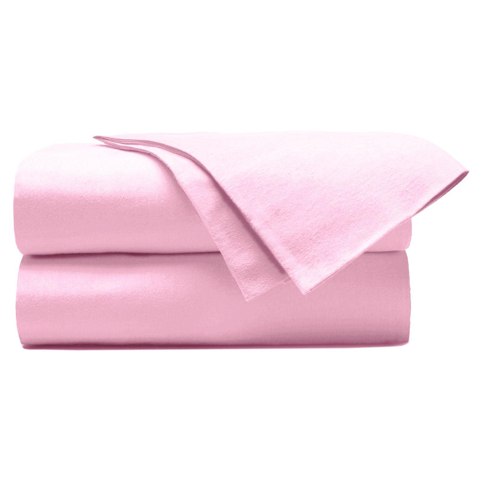 fitted bed sheets flannelette 100 brushed cotton dyed. Black Bedroom Furniture Sets. Home Design Ideas