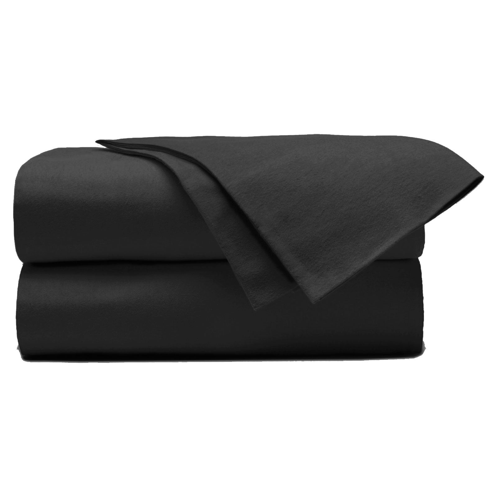 flannelette duvet sets dyed bed fitted sheet pillow covers