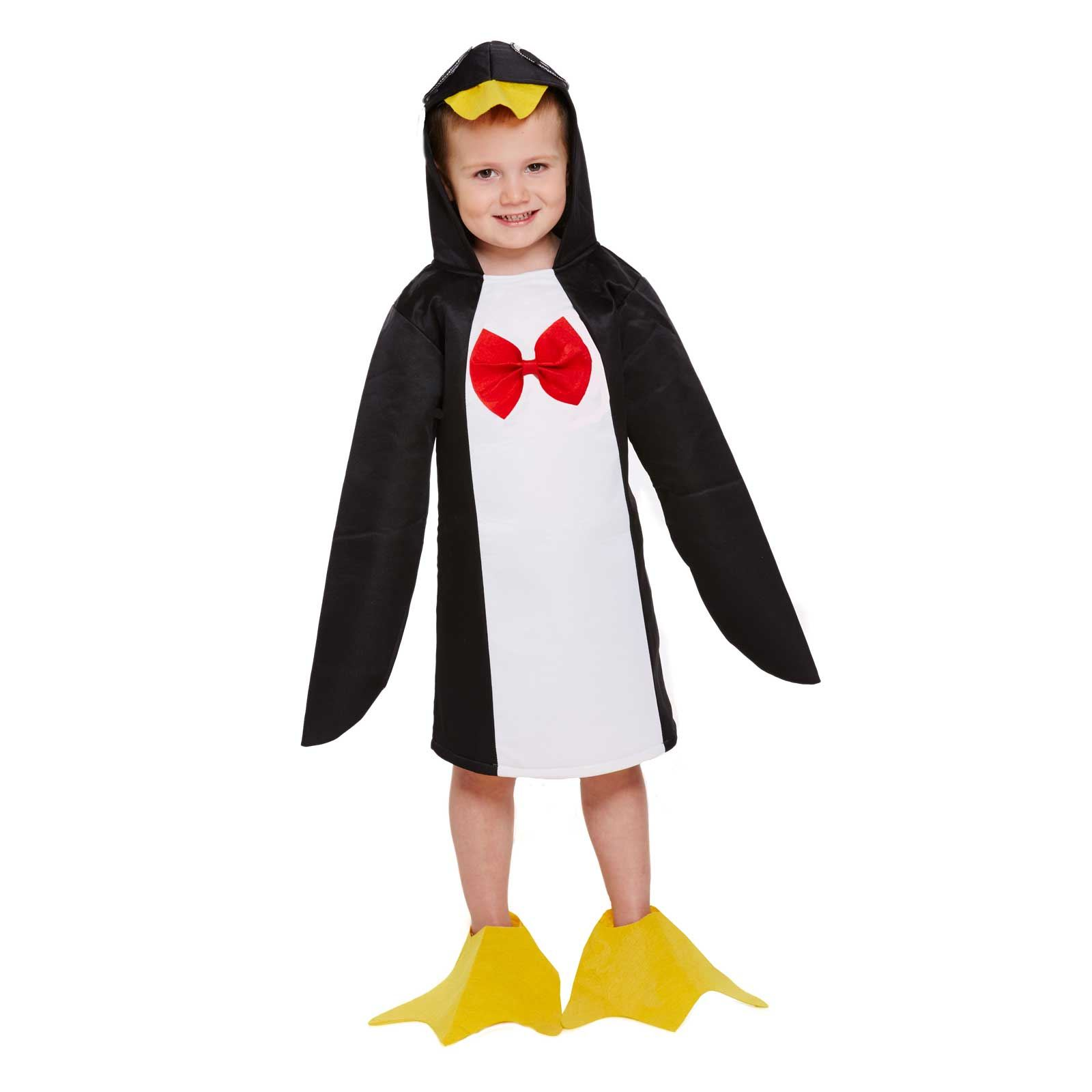Toddlers World Book Day Costumes Boys S Fancy