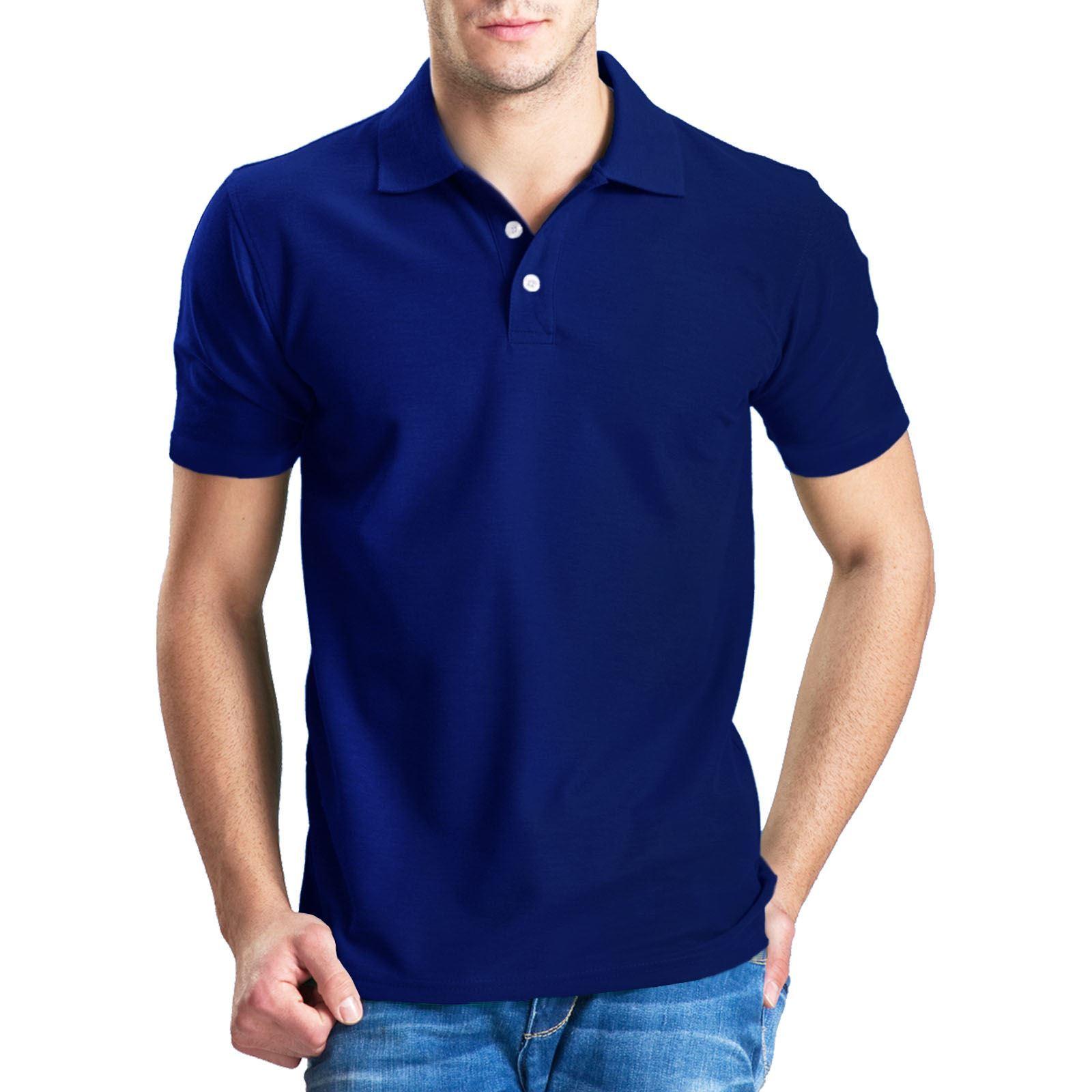 S xxl mens polo tops t shirts short sleeves tees pique for Xxl mens polo shirts
