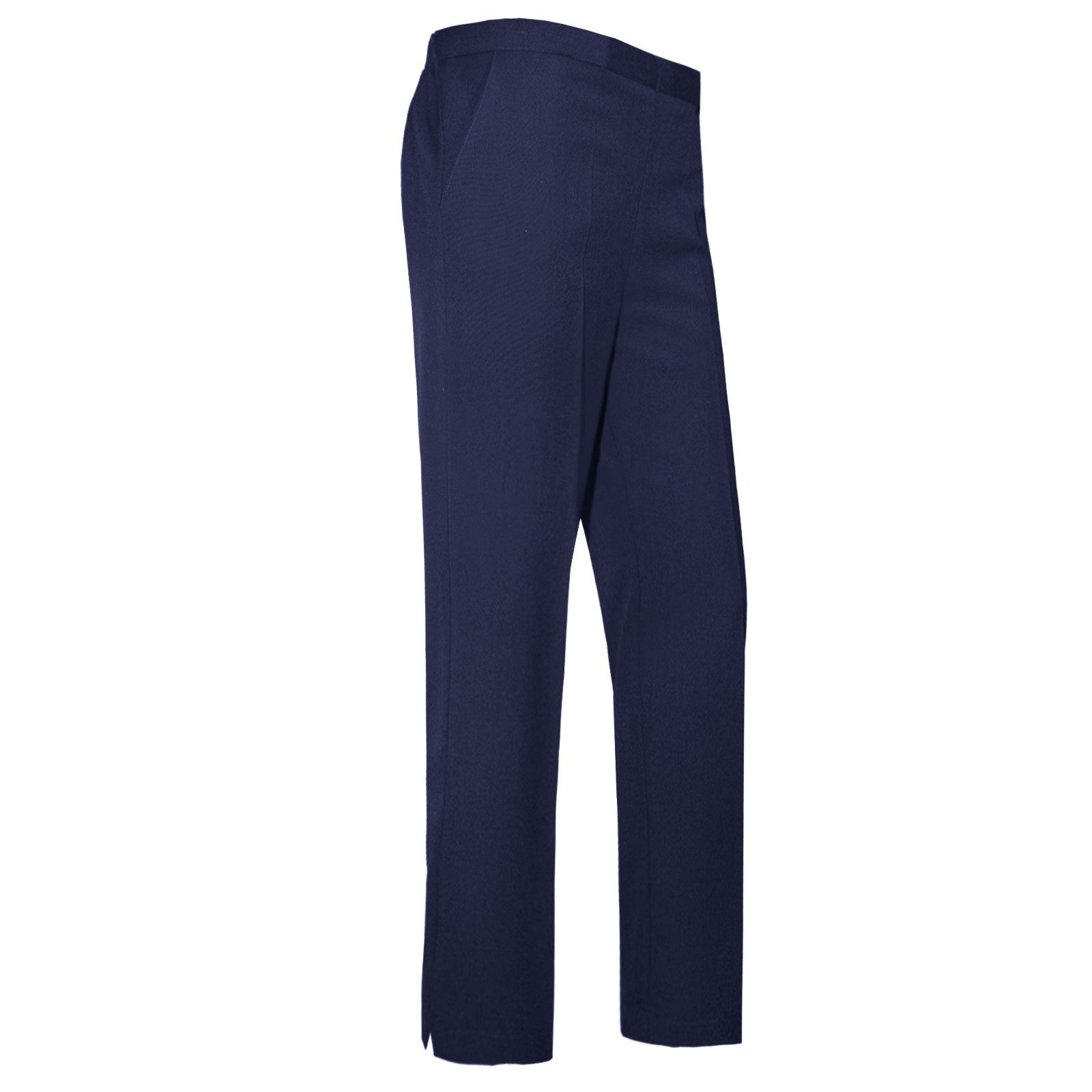 School girl pants observation 5
