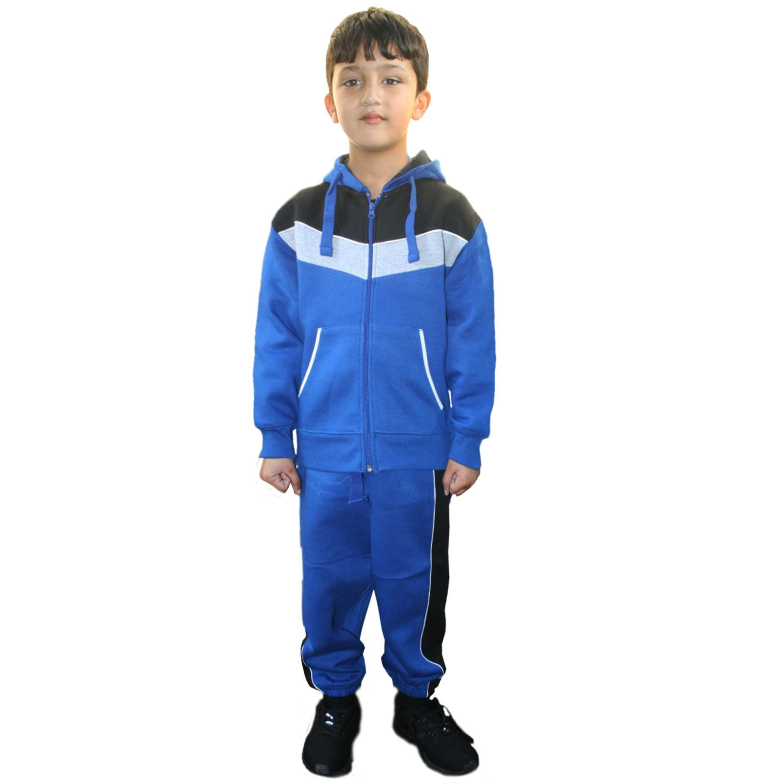 Find great deals on eBay for boys tracksuit. Shop with confidence.