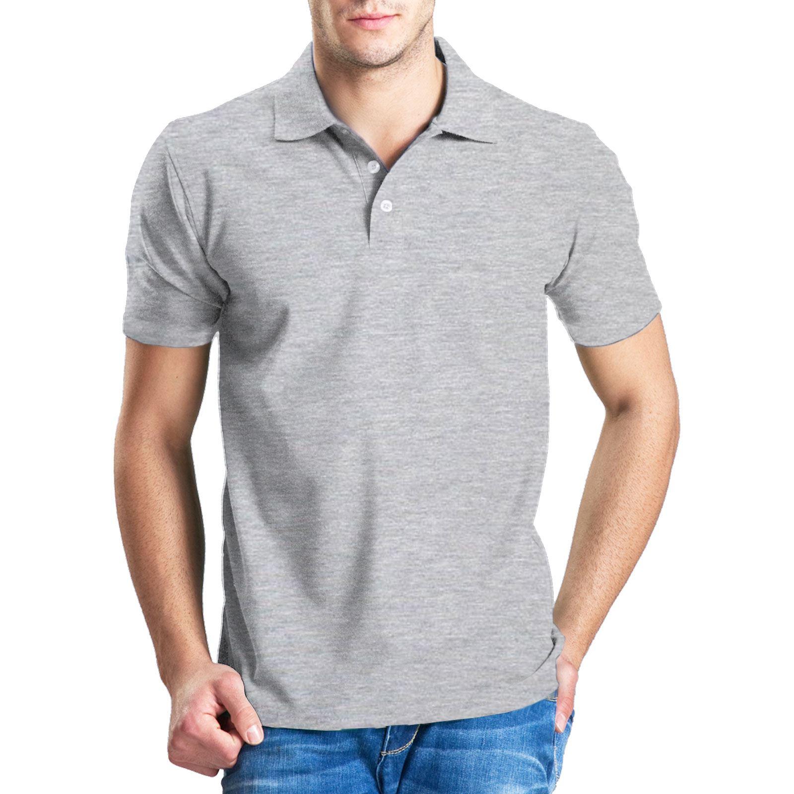 Mens polo shirt striped short sleeve top golf tennis t for Womens golf shirts xxl