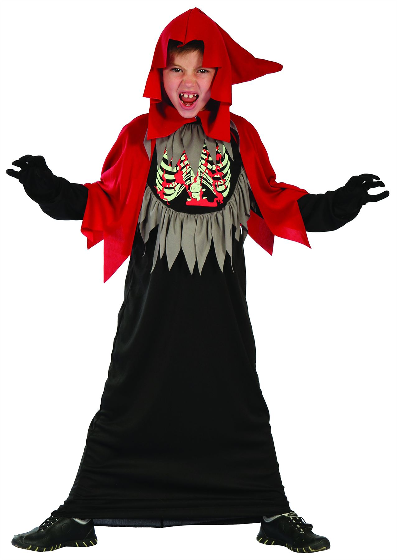 KIDS BOYS FANCY PARTY COSTUME DRESS OUTFIT HALLOWEEN ...