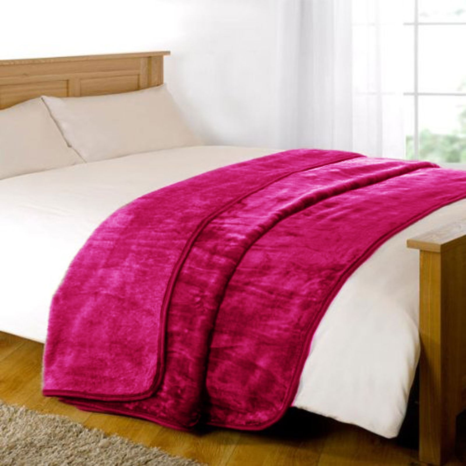 Double Bed Throws Sale