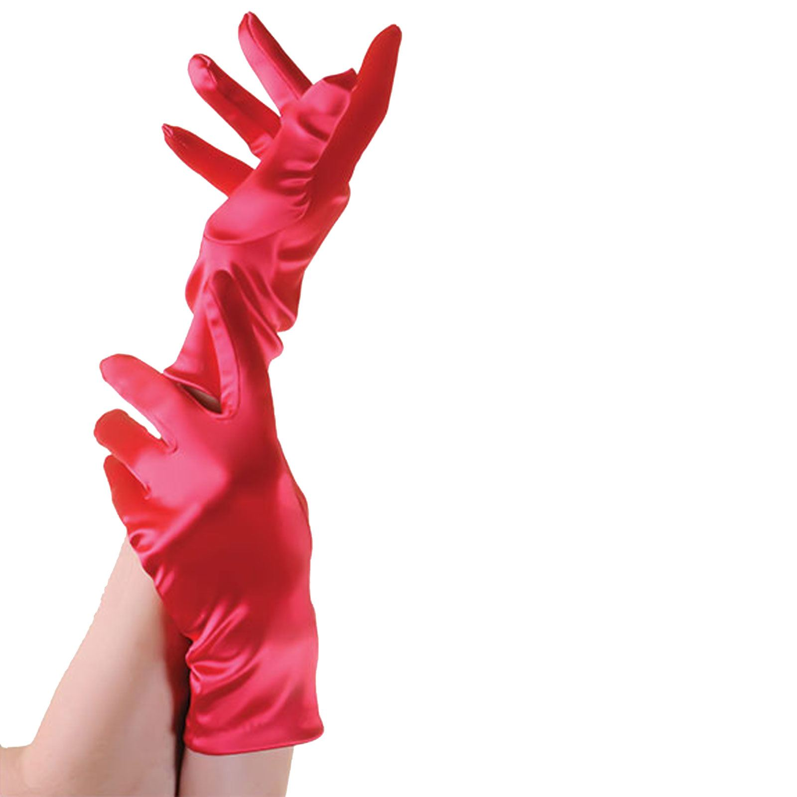 LADIES-WOMENS-SATIN-GLOVES-WEDDING-BRIDAL-MAID-PROM-HEN-NIGHT-FANCY-PARTY-DRESS
