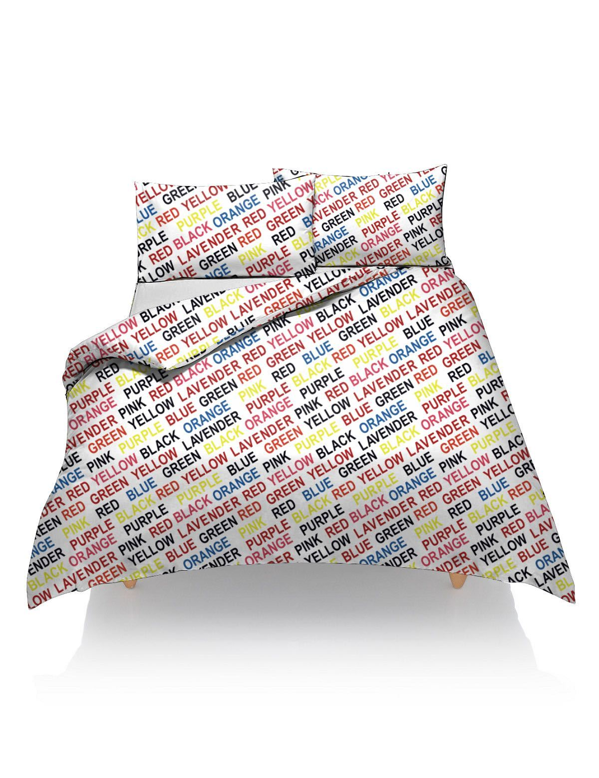 Fancy duvet cover with pillow case printed quilt bedding sets fancy duvet cover with pillow case printed quilt urtaz Image collections