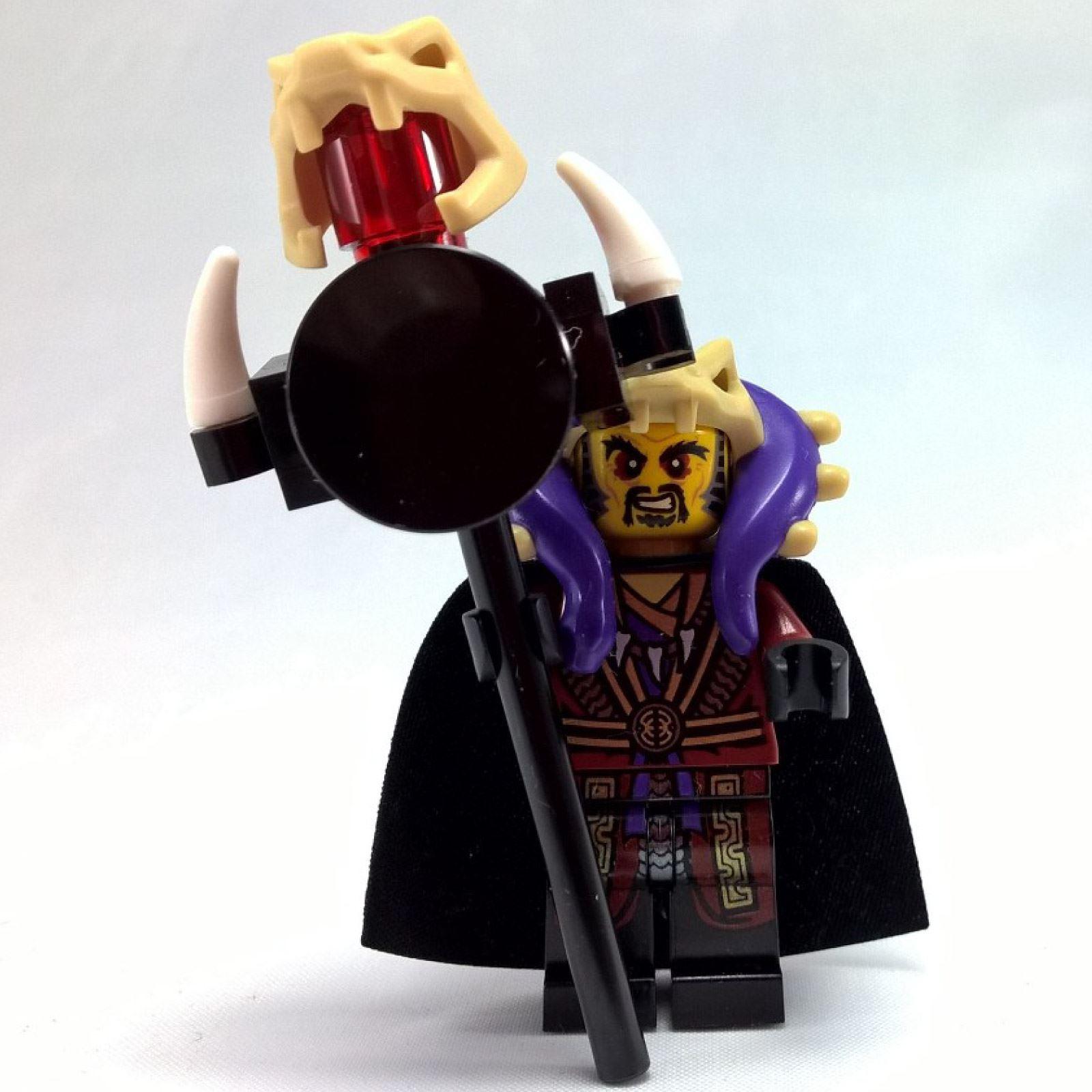 Lego Ninjago Stone Army