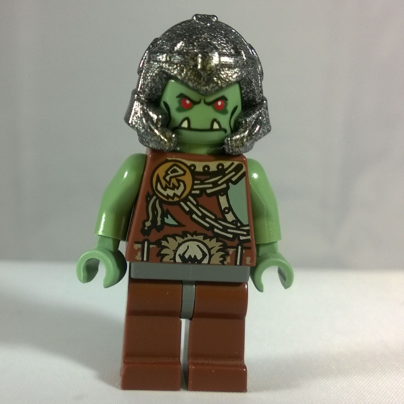 Orc troll abuse naked films