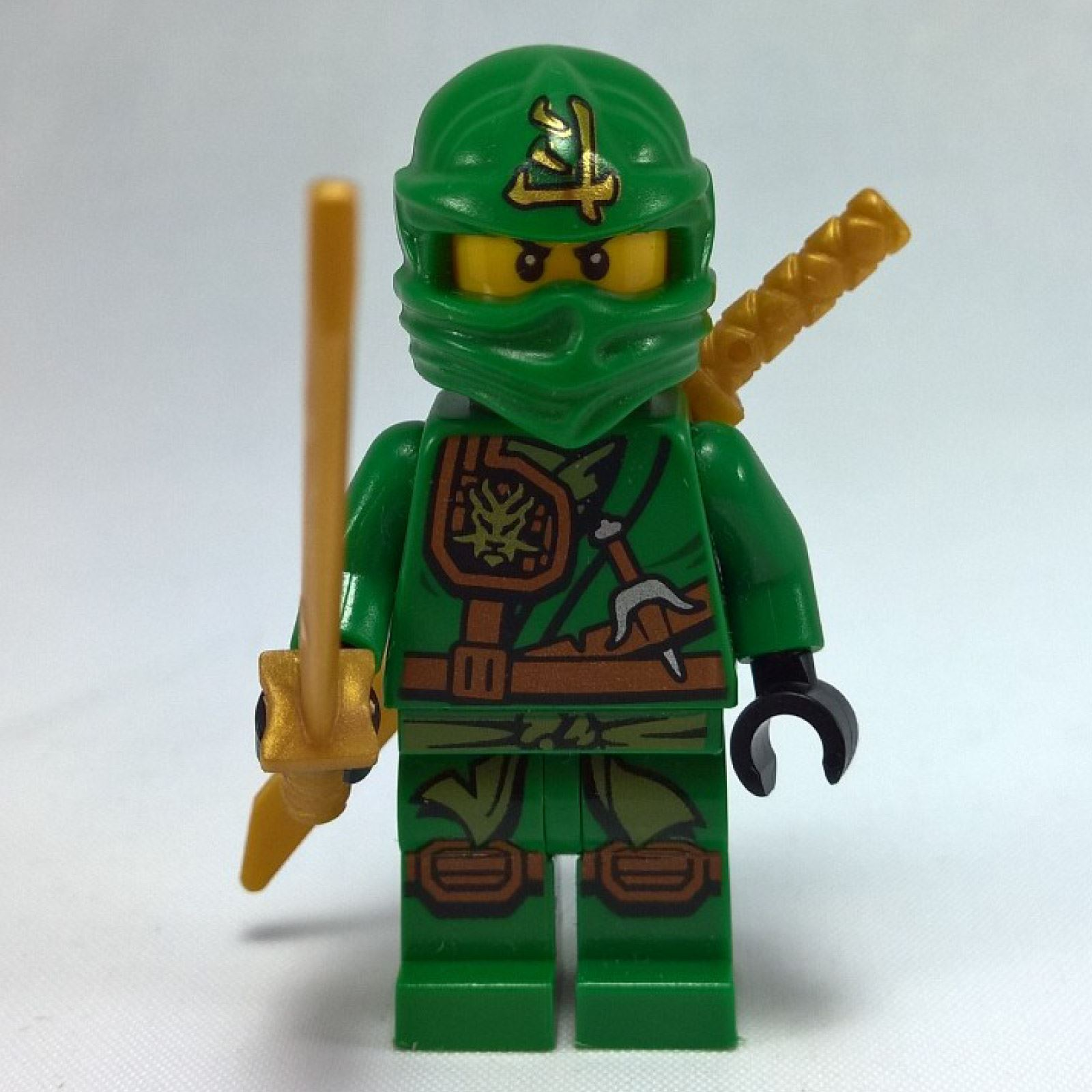 Lego njo ninjago masters heroes sensei ninja robots - Sensei ninjago ...