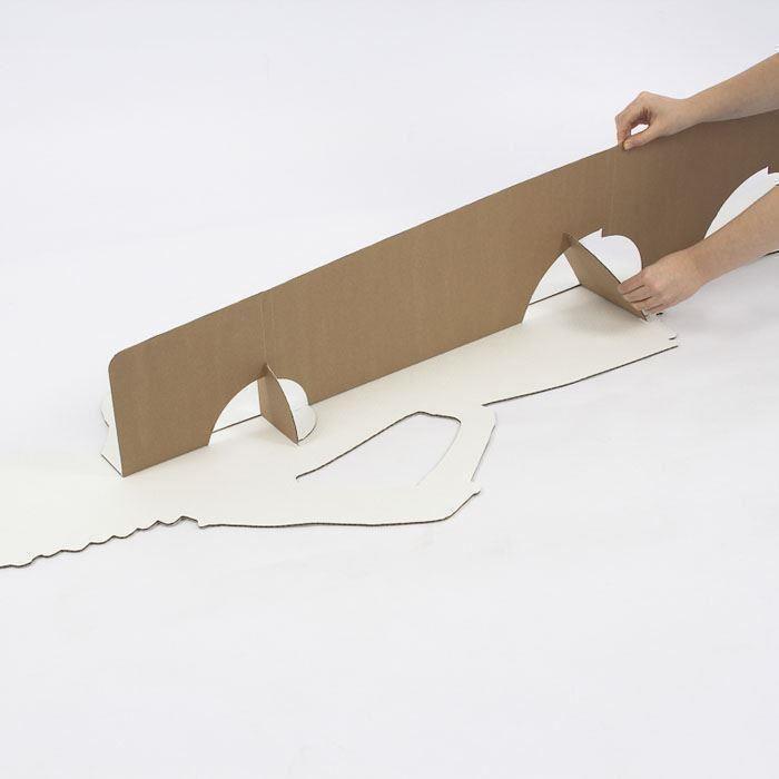 lifesize Standee. Ryan Ross Cardboard Cutout