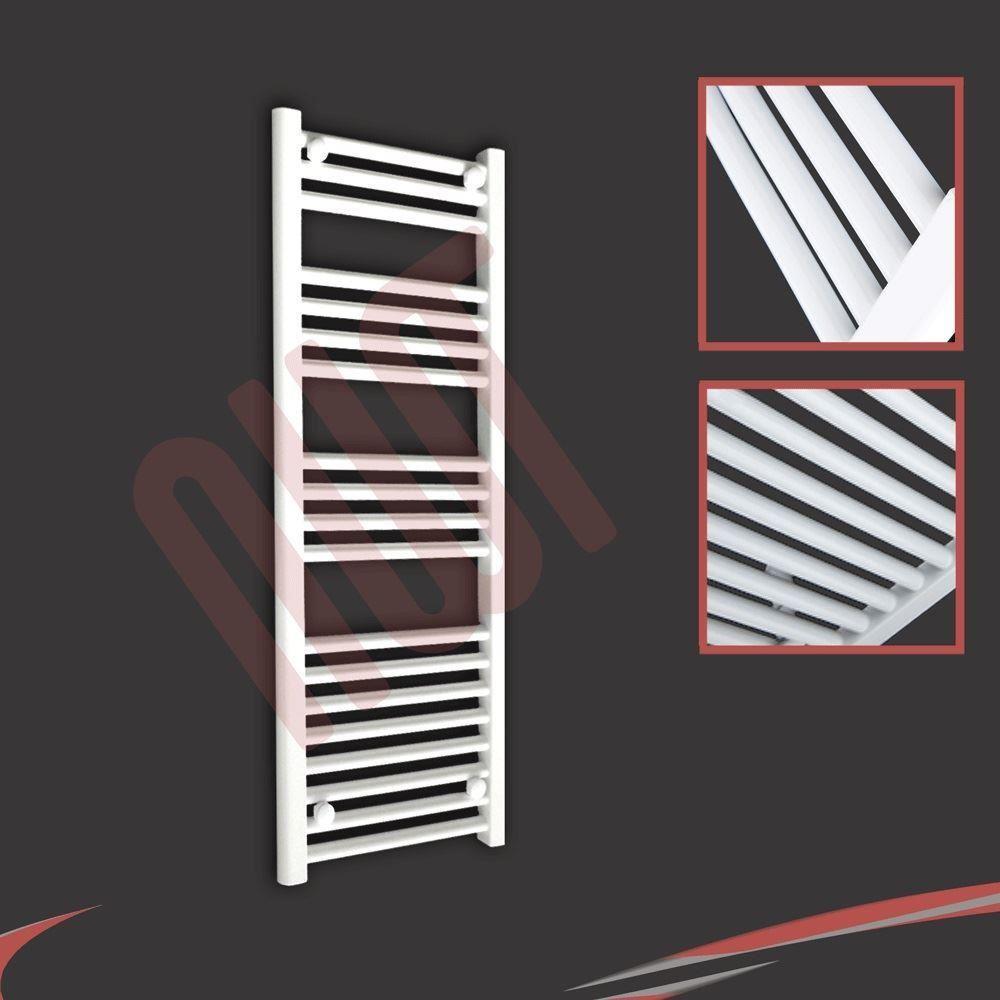 Sale white amp black designer heated towel rails bathroom radiators - Huge Range Designer Heated Towel Rails Chrome Bathroom