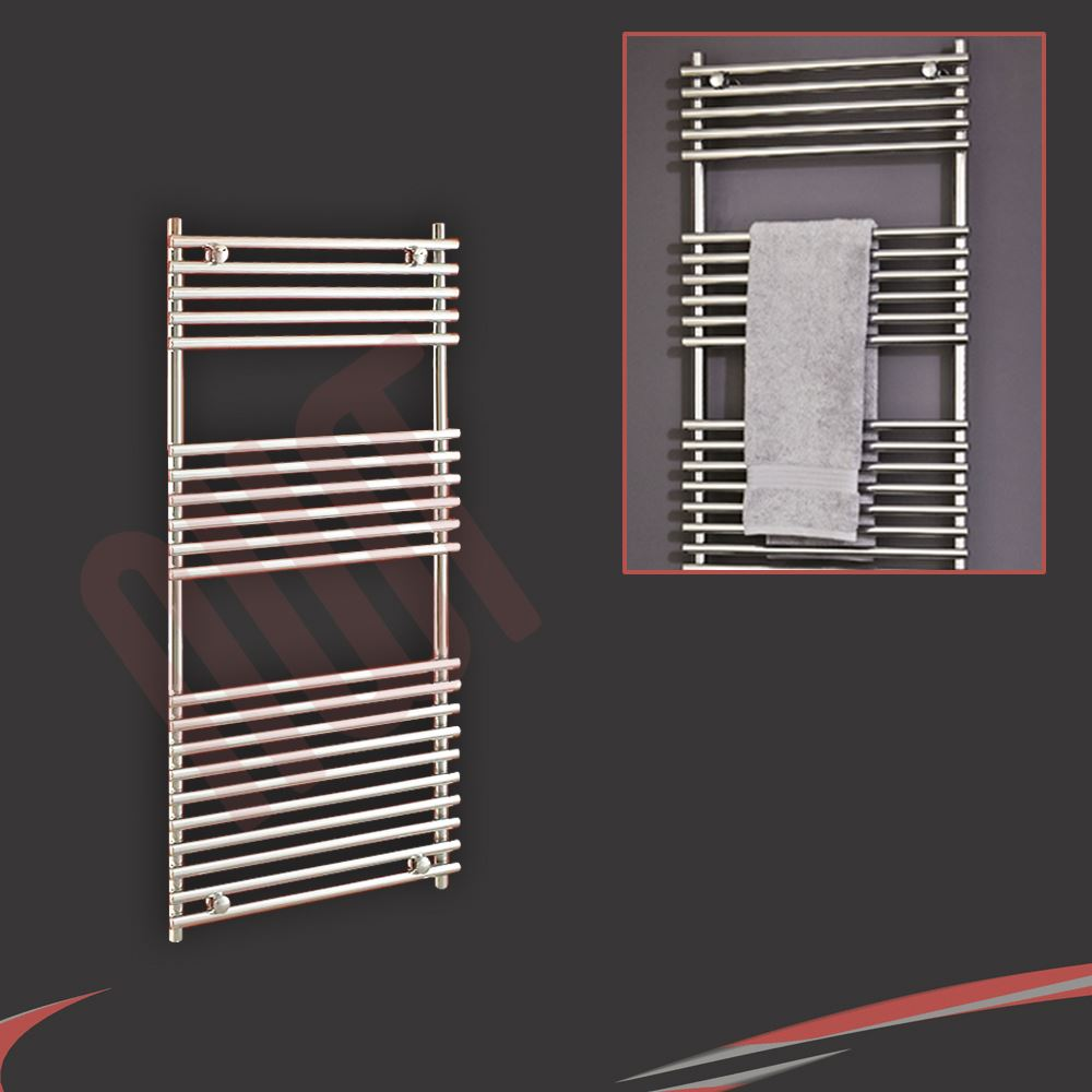 HUGE SALE Designer Heated Towel Rails Warmers Bathroom