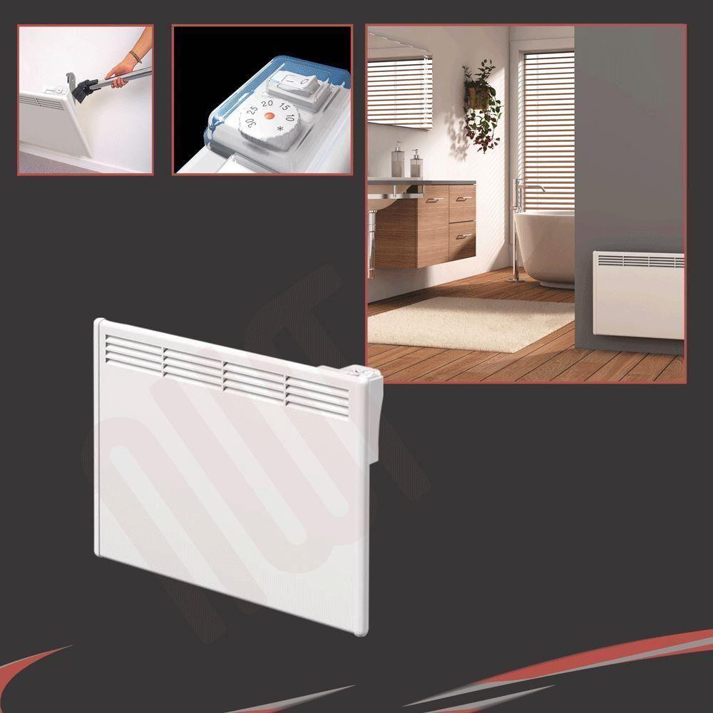 Champ lectrique convecteur panneau de radiateurs panneau for Convector mural