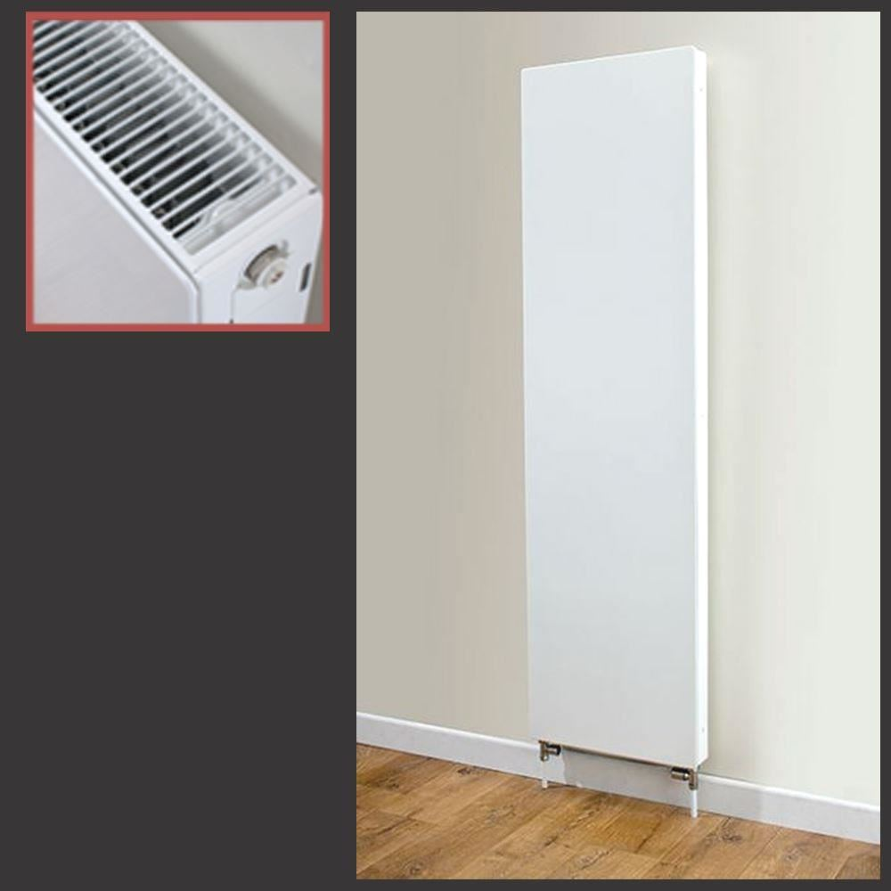 Vulcan-Central-Heating-Flat-Panel-Radiators-Single-Double-Convector-Radiators