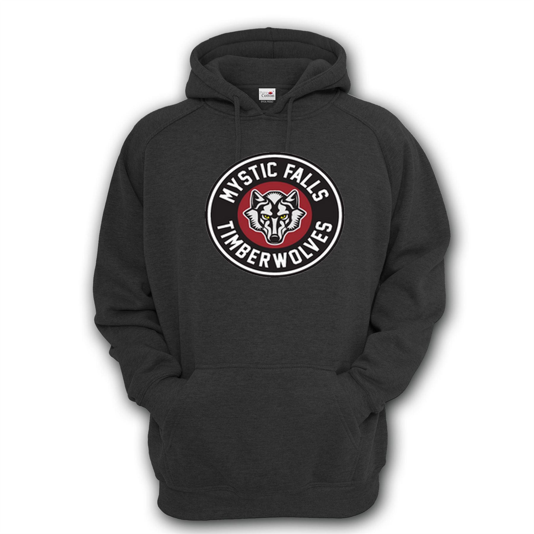 Vampire diaries hoodies