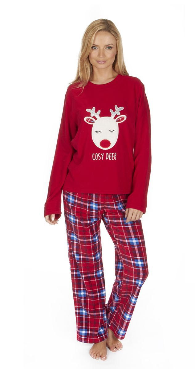 Find womens christmas pajamas at ShopStyle. Shop the latest collection of womens christmas pajamas from the most popular stores - all in one place.