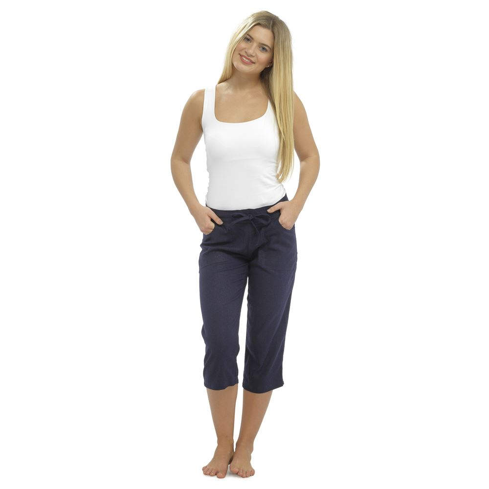 Find womens elasticated waist trousers at ShopStyle. Shop the latest collection of womens elasticated waist trousers from the most popular stores -.