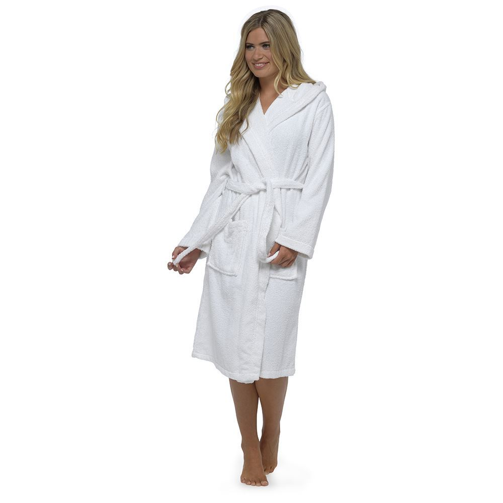 1, results for womens towelling dressing gown Save womens towelling dressing gown to get e-mail alerts and updates on your eBay Feed. Unfollow womens towelling dressing gown to stop getting updates on your eBay feed.