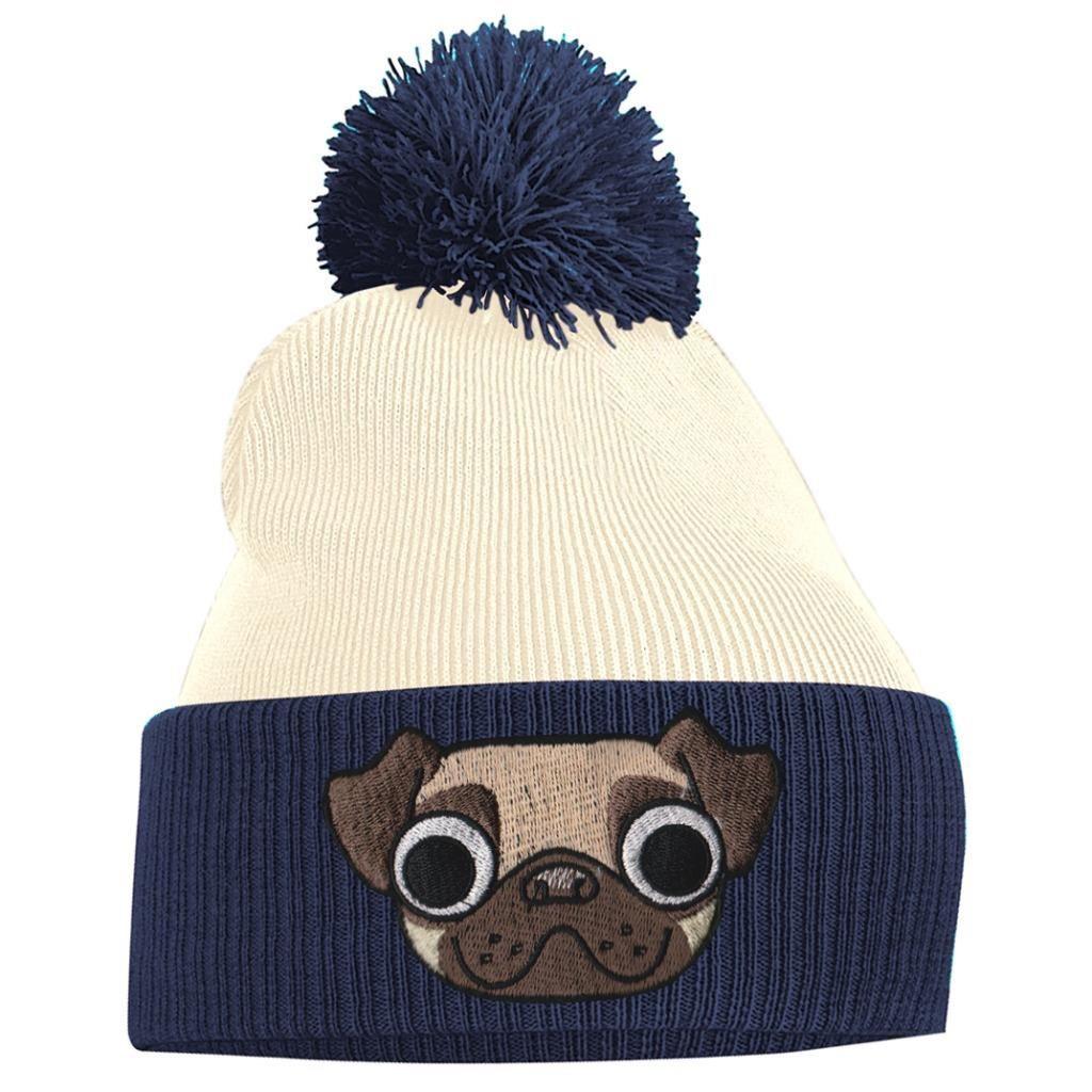 Swansea Titans - Embroidered Beanie Hat