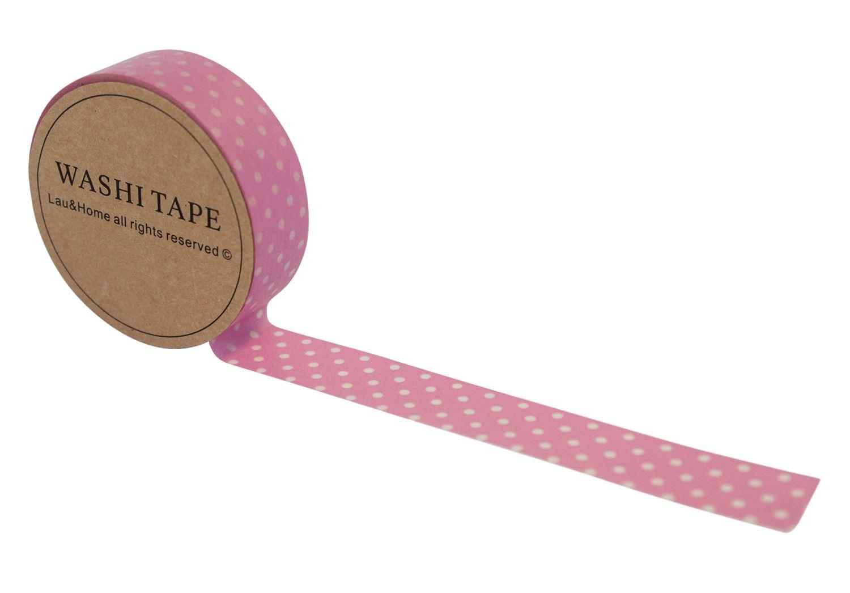 Washi tape paper masking deco sticky adhesive gift craft wrap decoration ebay - Decoration masking tape ...