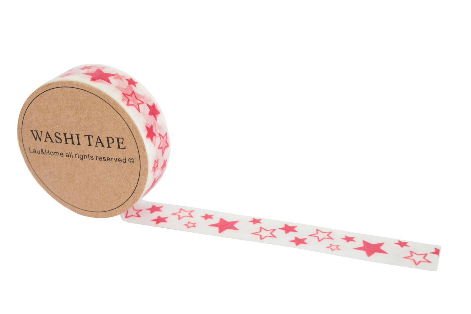 Washi tape 10m roll decorative sticky paper masking tape for Sticky paper for crafts