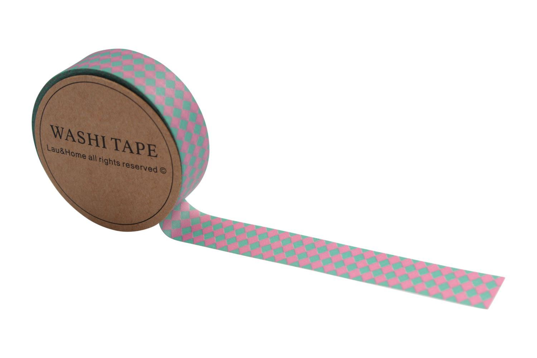 Washi tape adhesive sticky paper masking decoration 10 meter long ebay - Decoration masking tape ...