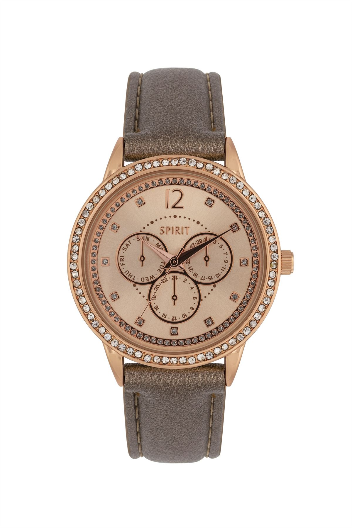 Spirit Ladies Womens Luxury Wrist Watches