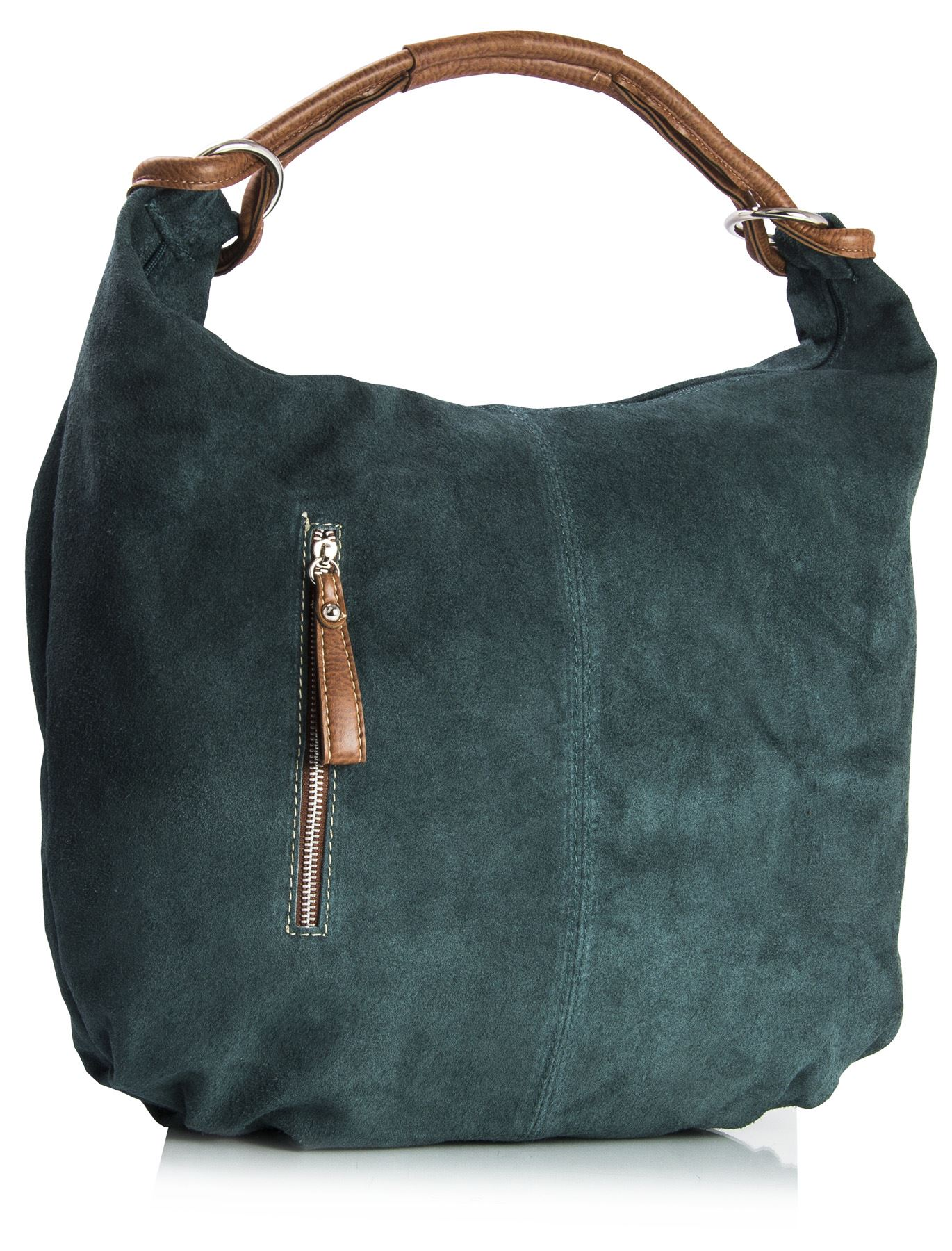 A large hobo with an attached chain shoulder strap and a leather top handle. The handles have been hand-stitched with a padded base. The GG Supreme canvas is crafted from a coated microfiber fabric with the GG motif.