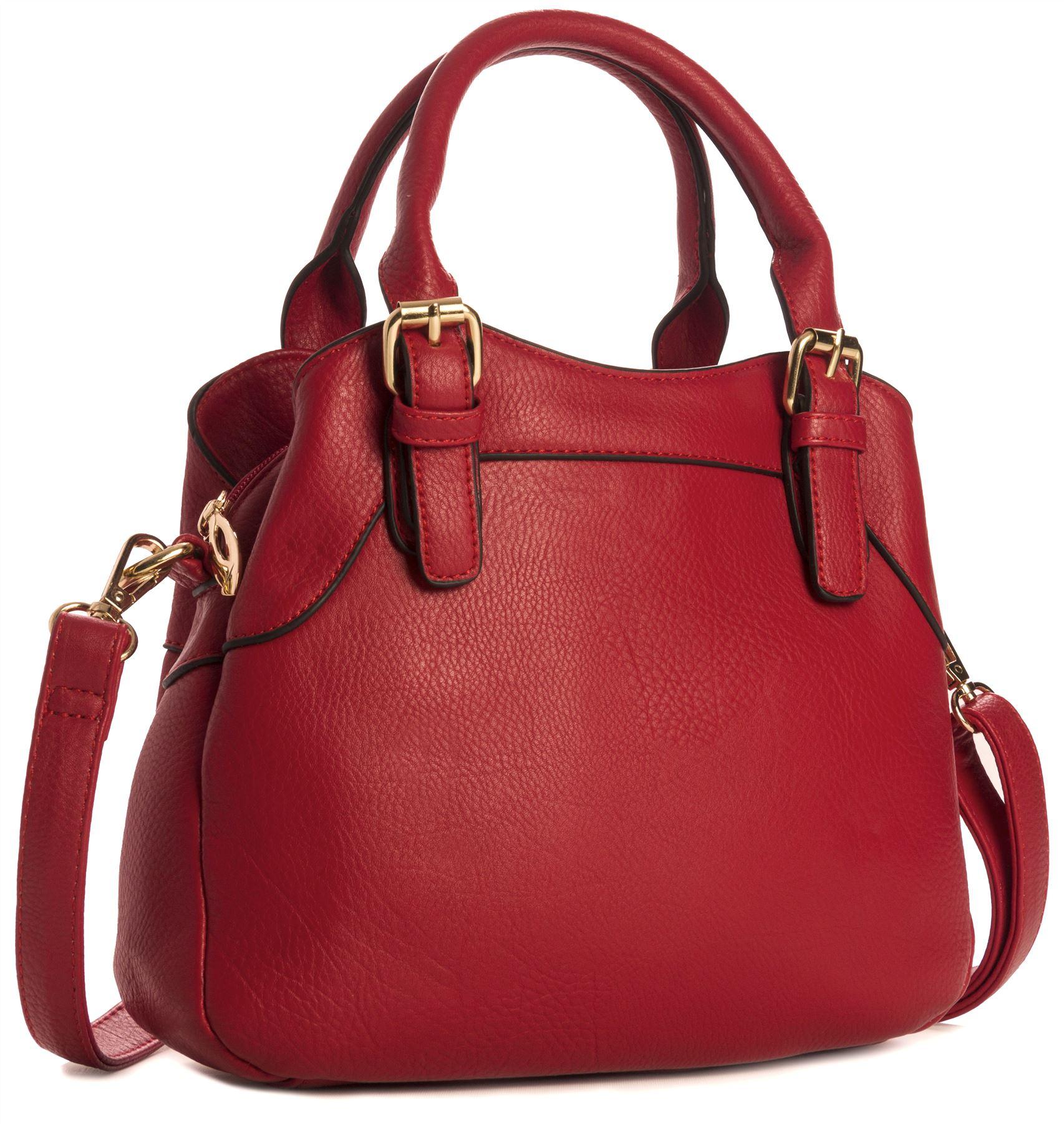 Amazing Free Shipping Fashion Women Messenger Bags Designer Genuine Leather Women Handbag Ladies Satchel ...