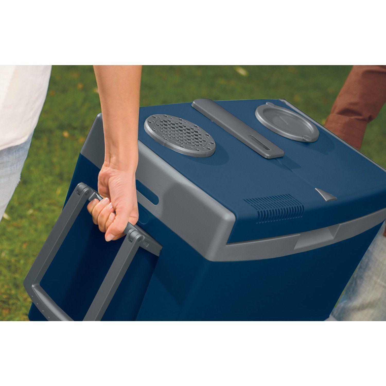 waeco mobicool w35 portable camping electric cool box 12v. Black Bedroom Furniture Sets. Home Design Ideas
